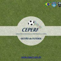 BOOK de SERVIÇOS do CEPERF